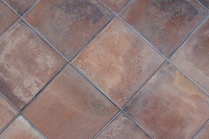 Eco Tile removal ceramic tile